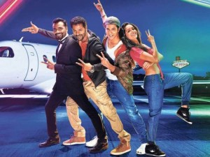 ABCD_2_First_Look