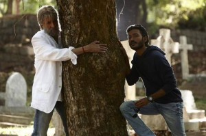 Shamitabh_Movie-Dhanush_Amitabh