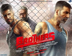 Brothers_First_look_poster