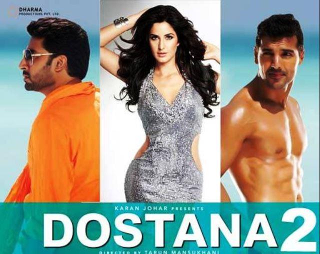Katrina to replace Priyanka Chopra in Dostana 2: Star cast ...