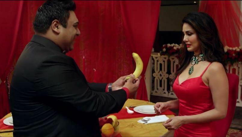 Sunny Leones Kuch Kuch Locha Hai Trailer Released-6708