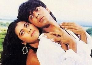 SRK-Kajol