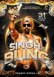 Singh_is_Bling_First_Look