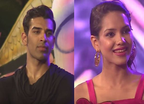 subuhi and ishaan dating divas