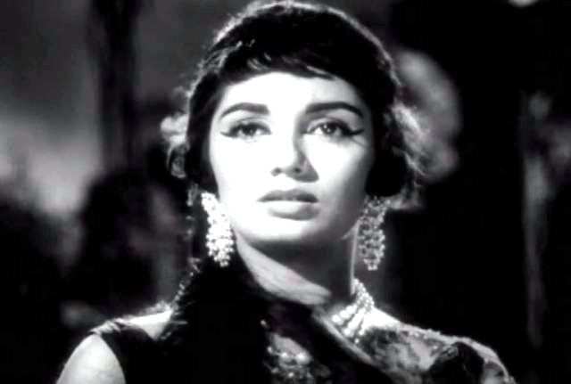 sadhana shivdasani husband name