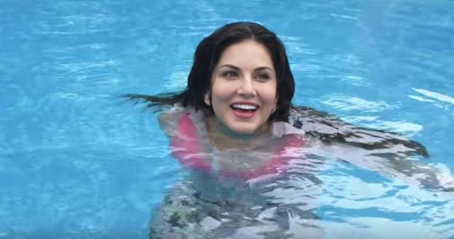 Beiimaan Love Behind The Scenes Revealed Sunny Leone Is A