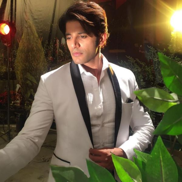 Karanvir Bohra Turned Host For 'India's Best Judwa' On ZEE TV