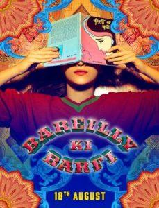 BareillyKiBarfi_poster