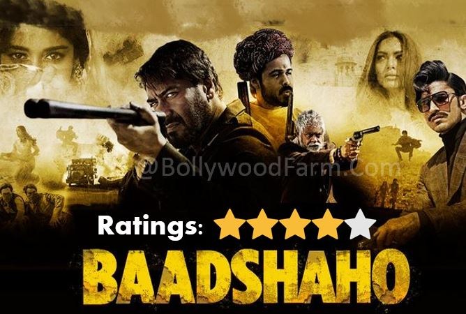 baadshaho-review