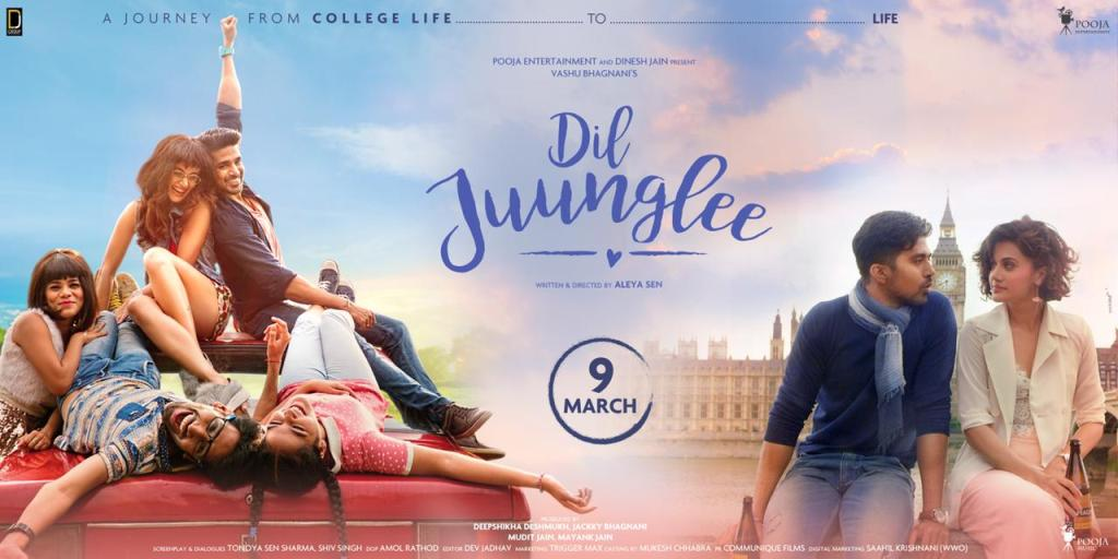 dil-juunglee-poster-cover