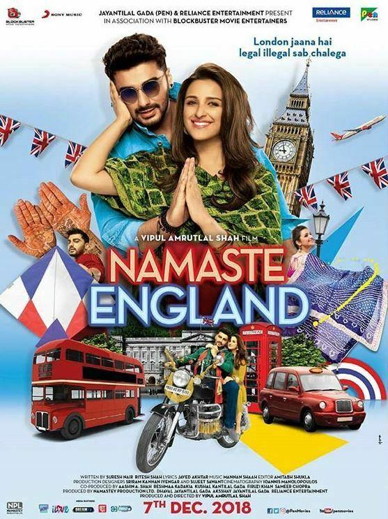 namaste-england-poster
