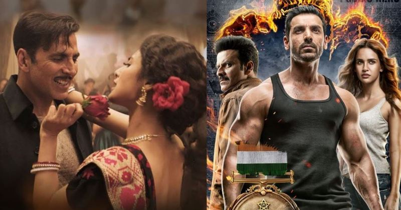 total box office collection of gold