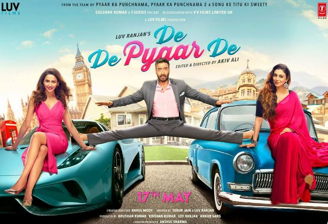 dedepyaarde-first-look-poster