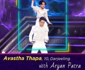Super Dancer 3 Wild Card Entry: Meet the Selected Contestants and TOP 11