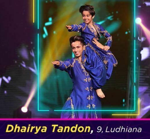dhairya