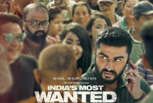 India's Most Wanted Movie Review: Arjun Kapoor starrer isn't the Best but its Good