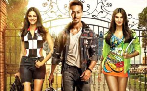 SOTY 2 Review: Ananya Panday is the Reason to Watch Student of the Year 2