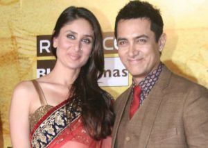 Kareena Kapoor Khan to Play Lead Actress in Aamir Khan's Laal Singh Chaddha