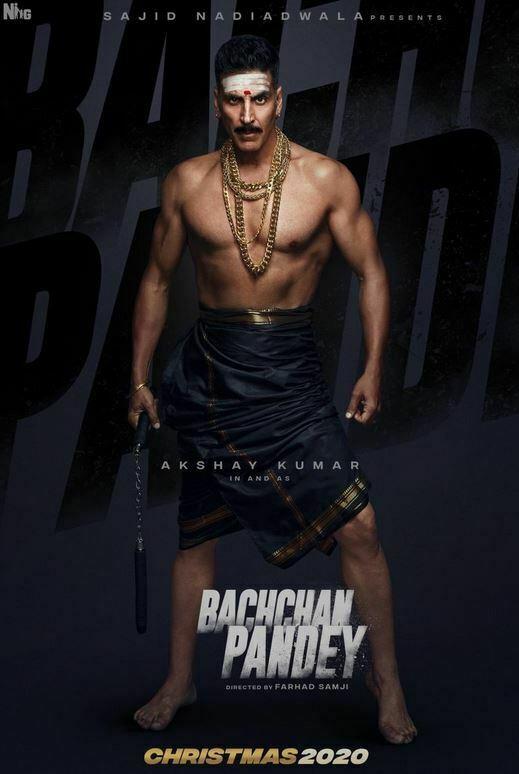 akshay-kumar-first-look-poster-bachchan-pandey