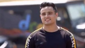 MTV Roadies Real Heroes Winner is Arun Sharma from Gang Raftaar