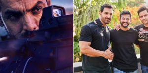 John Abraham's Next Film 'Attack' is Inspired by True Events