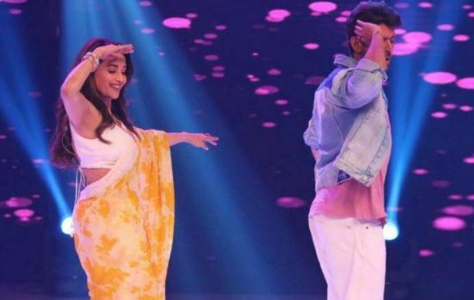 hrithik roshan dance deewane
