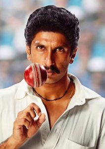 83 Film: Ranveer Singh looks ditto Kapil Dev in this First Look Character Poster