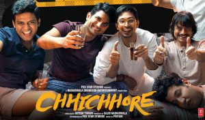 Chhichhore Review: A Hilarious Entertainer Serving Great Message to the Viewers