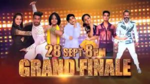 Dance Deewane 2 Winner Name, Runners Up | Colors TV Grand Finale