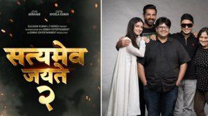 Satyameva Jayate 2: John Abraham, Divya Khosla Kumar, Release Date Announced!