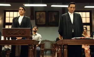 Section 375 Movie Review: Public Response to an Engaging courtroom drama