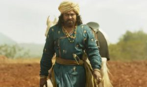 Sye Raa Narasimha Reddy Movie Trailer: Chiranjeevi Starrer Roaring High!