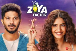 The Zoya Factor Movie Review: Thumbs Up to Feel Good Family Entertainer