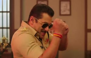 Dabangg 3 Teaser: Salman Khan is back in a Fun Loving Avatar as Chulbul Pandey