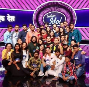 Indian Idol 11 TOP 30 Contestants List 2019, Who makes it to the Theater Round