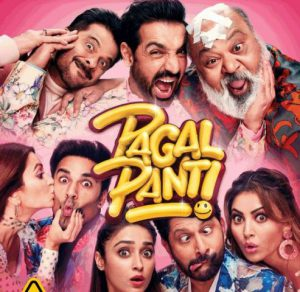 Pagalpanti-Movie