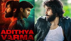 Adithya Varma Tamil Movie ft. Dhruv Vikram | Arjun Reddy Remake in Buzz!