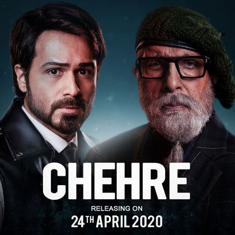 chehre-first-look