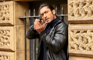 Commando 3 Movie Review: It's Vidyut Jammwal's Show Packed with Top Notch Action