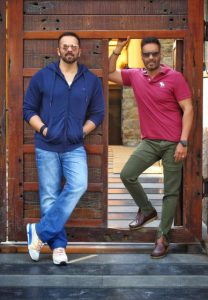 Golmaal 5 Movie: Rohit Shetty and Ajay Devgn Reunites to have FUN Again!