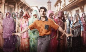 Jayeshbhai Jordaar First Look: Ranveer Singh's Gujarati Man Avatar is Truly Jordaar!