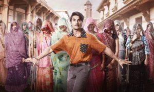 Jayeshbhai-Jordaar-First-Look-Ranveer-Singh
