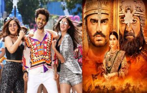 Review: Pati Patni Aur Woh VS Panipat, Which film to Watch? Taran Adarsh Says it All!