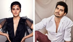 Looop Lapeta: Taapsee Pannu and Tahir Raj Bhasin paired up for new Age Thriller Comedy