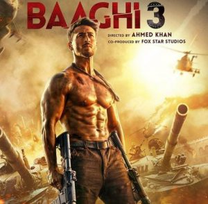 Baaghi 3 Movie Review: Tiger Shroff's RAW Action is the Reason to Watch!