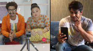 Hum Tum Aur Quarantine Episode 2 | 14th April 2020 | Voot | Watch Online