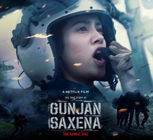 Gunjan Saxena Teaser: The Kargil Girl ft. Janhvi Kapoor to Hit the Netflix Very Soon!