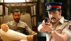 Mumbai Saga First Look ft. John Abraham, Emraan Hashmi, commence shoot Mid-July onwards