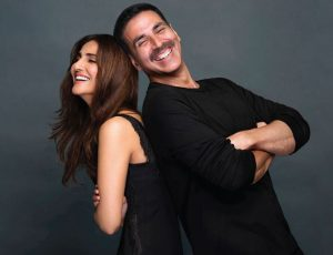 Vaani Kapoor to play lead opposite Akshay Kumar in Bell Bottom Movie