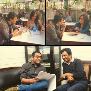 Jogira Sara Ra Ra: Nawazuddin Siddiqui and Neha Sharma paired up for a Romantic Comedy film